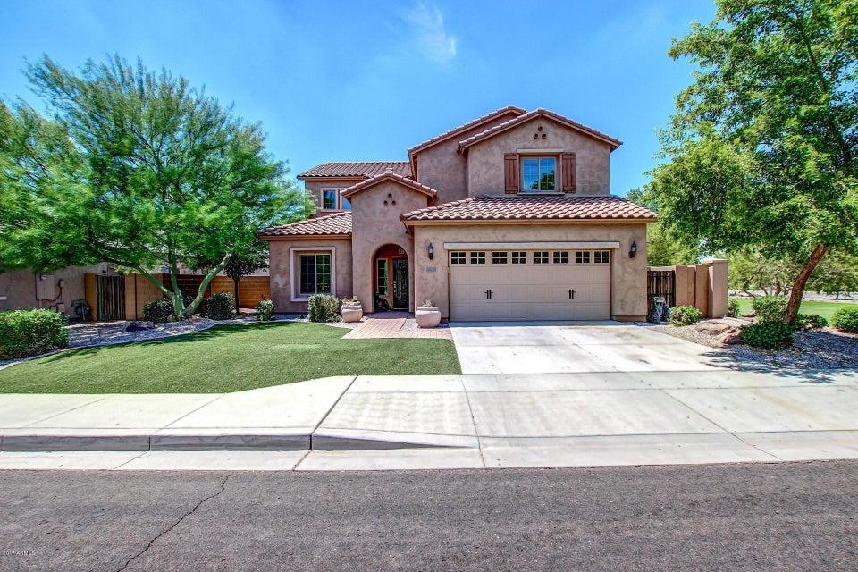 4408 S DANTE --, Mesa, AZ 85212