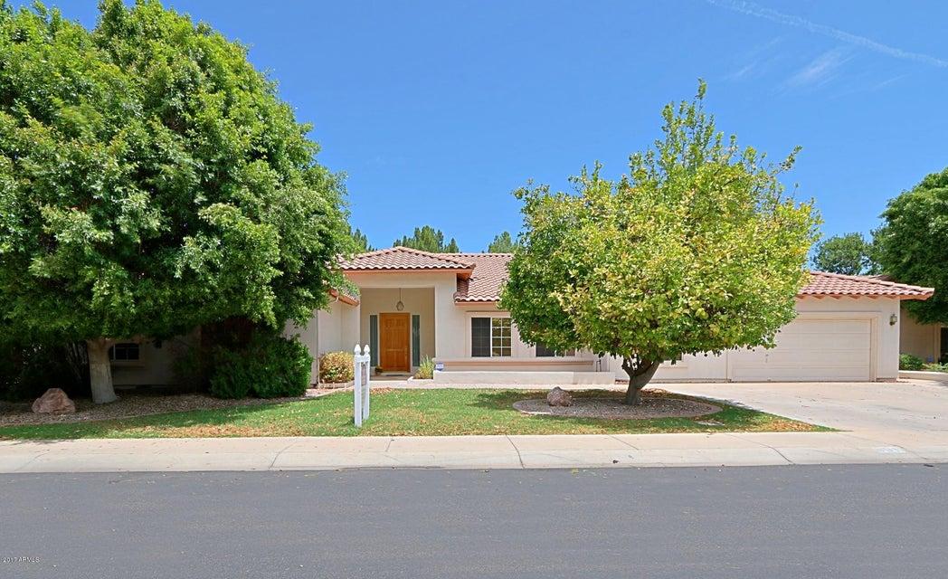 891 N OXFORD Lane, Chandler, AZ 85225