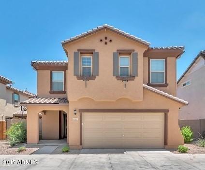 2917 E BINNER Drive, Chandler, AZ 85225