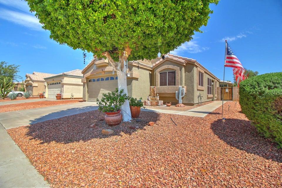 4756 E Desert Wind Drive, Phoenix, AZ 85044