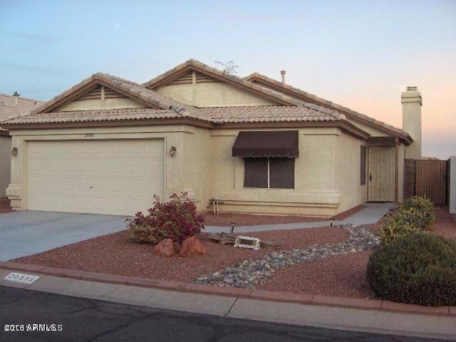 20335 N 105th Avenue, Peoria, AZ 85382