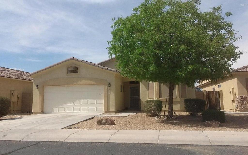12212 W OCOTILLO Lane, El Mirage, AZ 85335