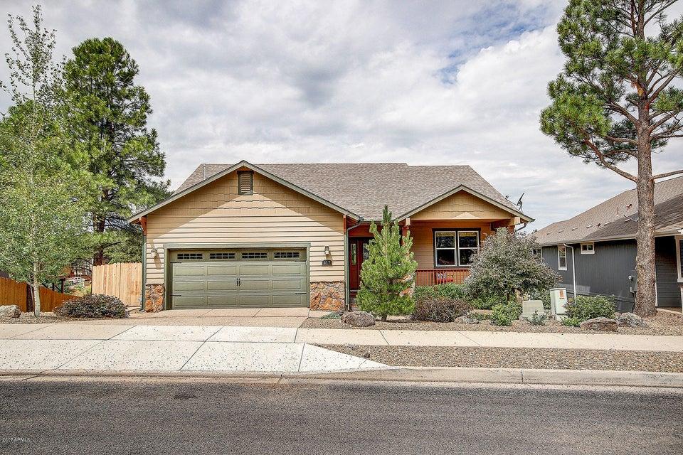417 W Wulfenite Road, Flagstaff, AZ 86005