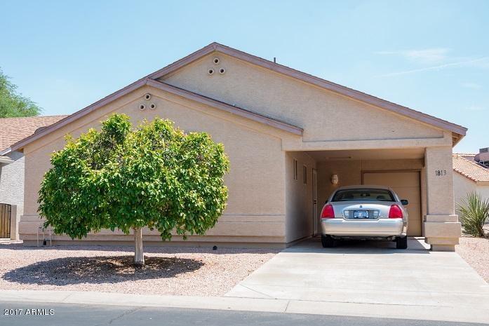 1813 E Buena Vista Drive, Chandler, AZ 85249