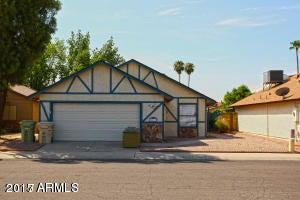 6601 W Poinsettia Drive, Glendale, AZ 85304