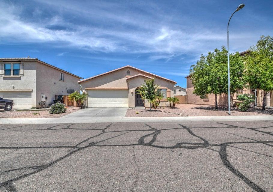 2410 N 92ND Lane, Phoenix, AZ 85037