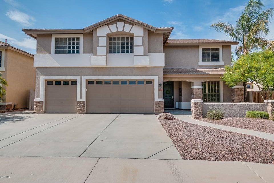 2736 E ELMWOOD Place, Chandler, AZ 85249