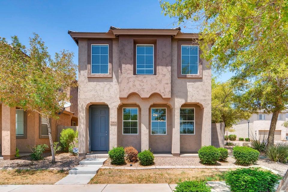 5404 W ALBENIZ Place, Phoenix, AZ 85043
