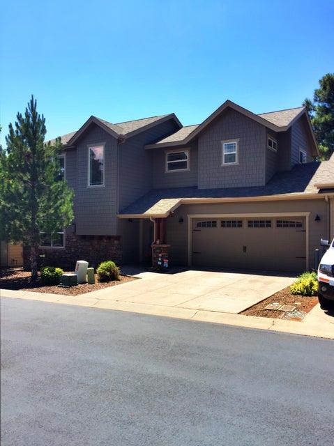 3803 E Jacamar Drive, Flagstaff, AZ 86004