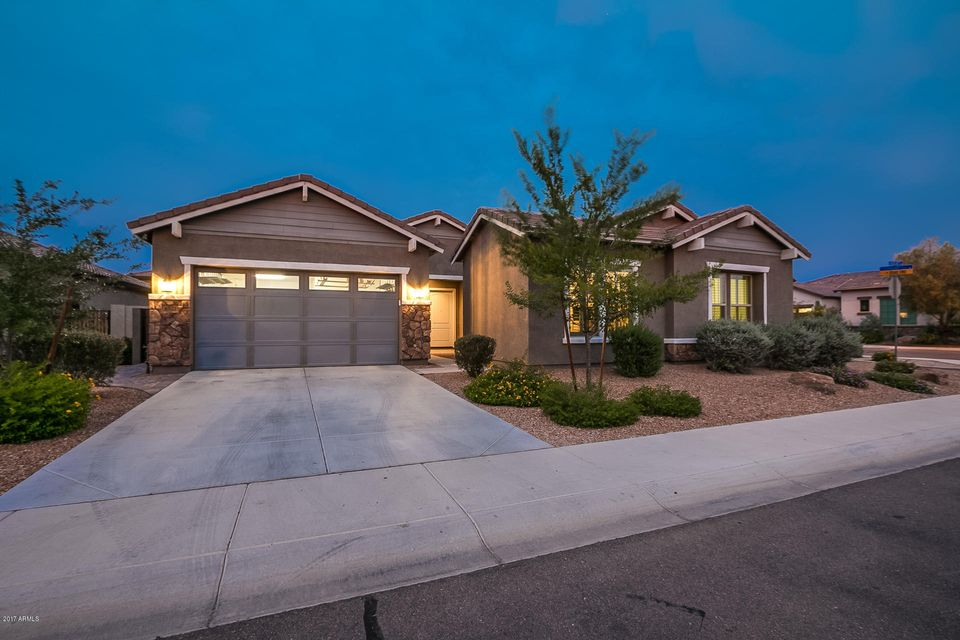 6821 S JACQUELINE Way, Gilbert, AZ 85298