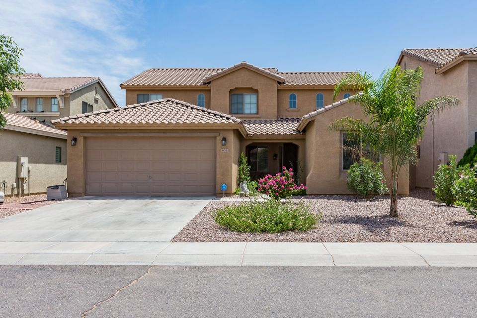 655 W DESERT MOUNTAIN Drive, San Tan Valley, AZ 85143