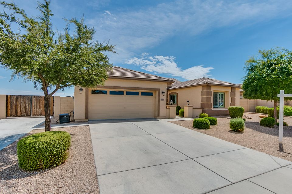 18415 W Colter Court, Litchfield Park, AZ 85340