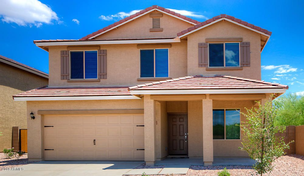 13081 E TUMBLEWEED Lane, Florence, AZ 85132