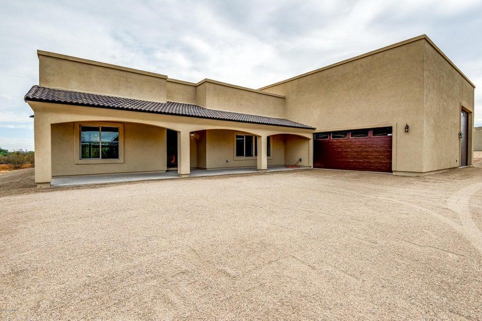 311 E Desert Hills Drive, Desert Hills, AZ 85086
