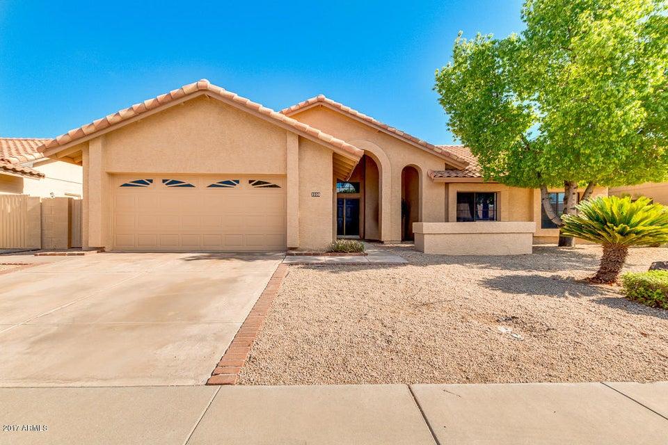 2330 W ALAMO Drive, Chandler, AZ 85224