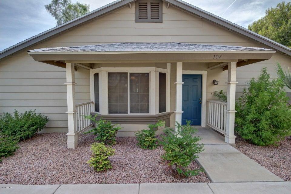 10101 N 91ST Avenue 107, Peoria, AZ 85345