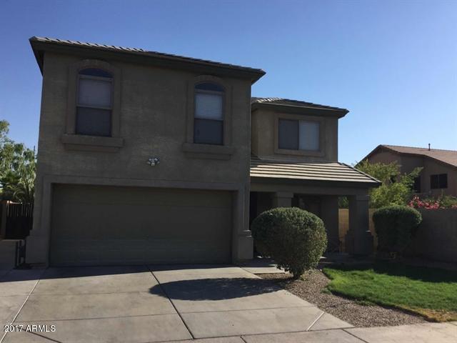 16655 W MELVIN Street, Goodyear, AZ 85338