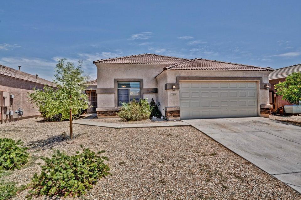 8179 N 109TH Drive, Peoria, AZ 85345