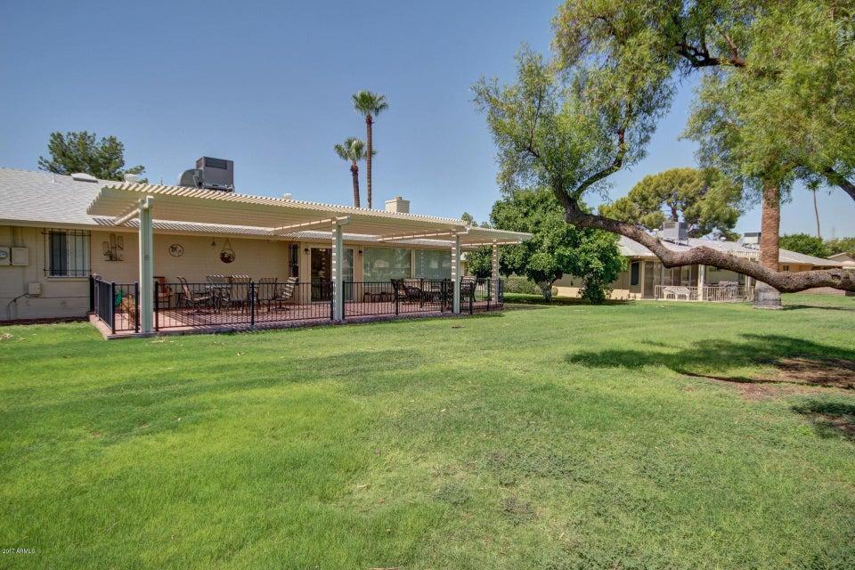 10954 W KELSO Drive, Sun City, AZ 85351