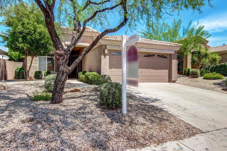 8926 E CALLE BUENA Vista, Scottsdale, AZ 85255
