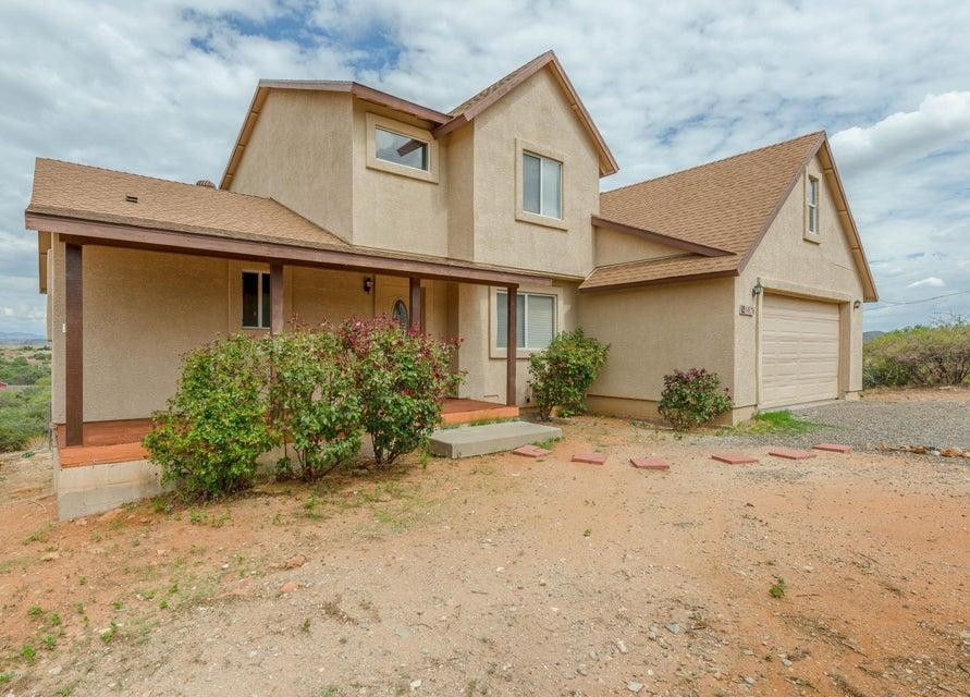 19576 E Palo Verde Drive, Mayer, AZ 86333