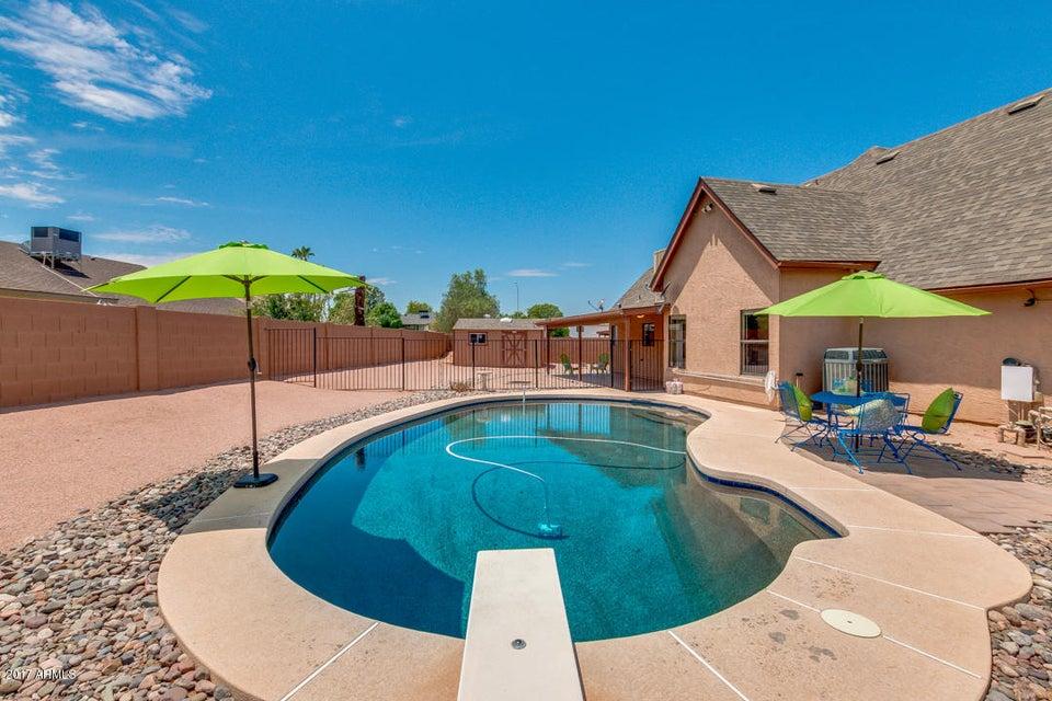 3939 E DELTA Circle, Mesa, AZ 85206