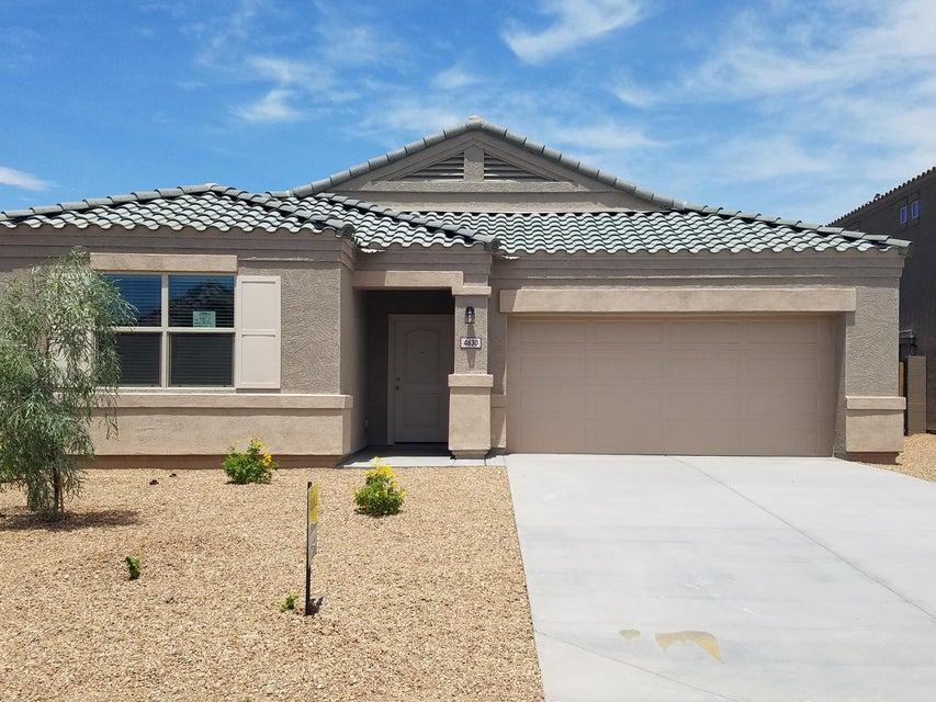 4630 E RHYOLITE Drive, San Tan Valley, AZ 85143