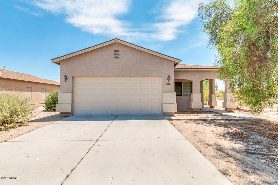 1141 E Desert Moon Trail
