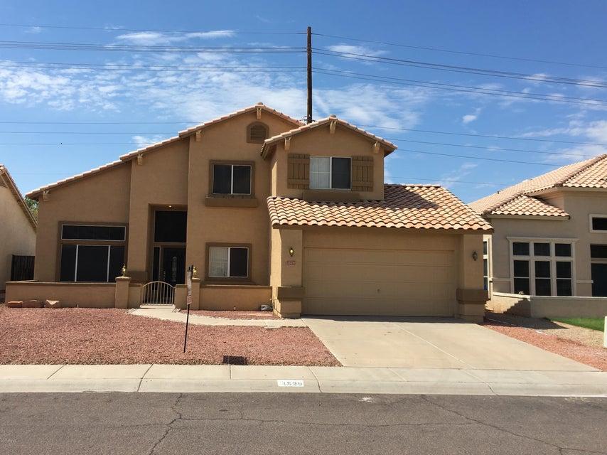 1529 E PRINCETON Avenue, Gilbert, AZ 85234