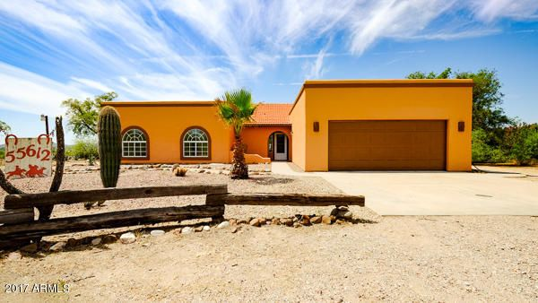 55612 N VULTURE MINE(Gold Nugget) Road, Wickenburg, AZ 85390