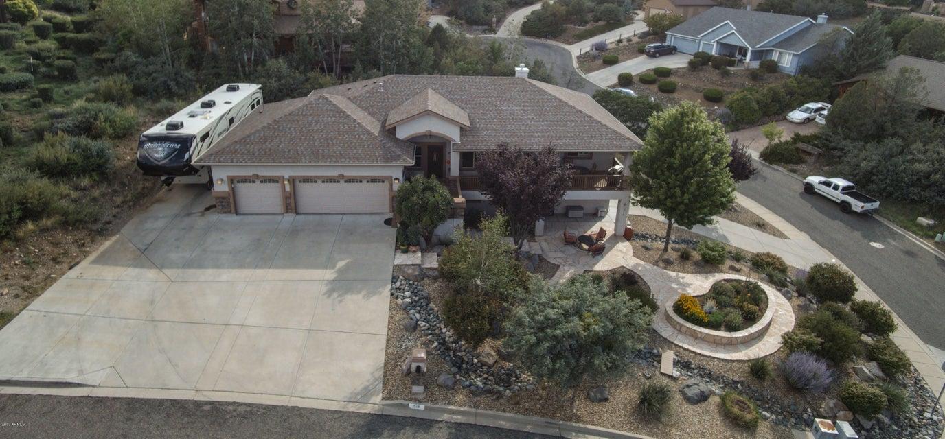 1518 EAGLE CREST Drive, Prescott, AZ 86301