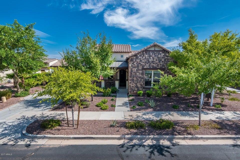 20481 W CRESCENT Drive, Buckeye, AZ 85396