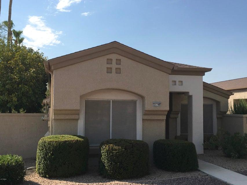 21748 N LIMOUSINE Drive, Sun City West, AZ 85375