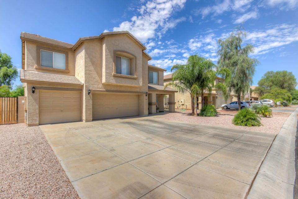 3361 E Sierrita Road, San Tan Valley, AZ 85143