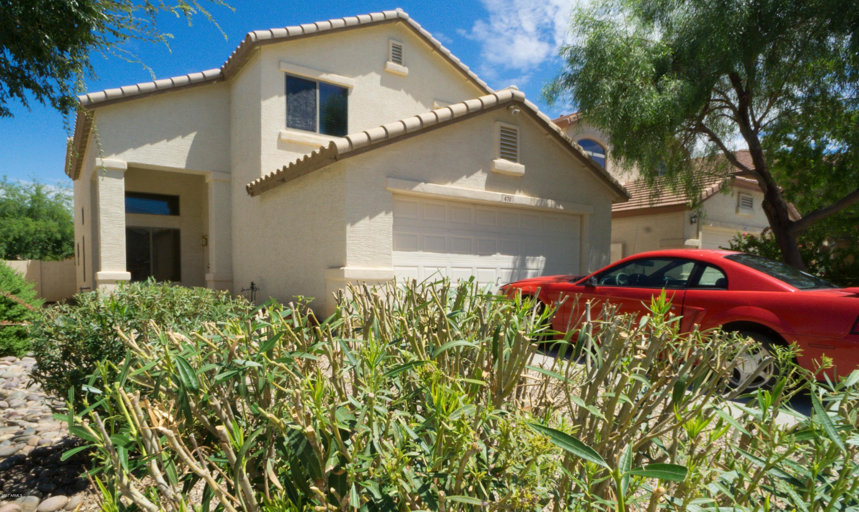 470 E KELSI Avenue, San Tan Valley, AZ 85140