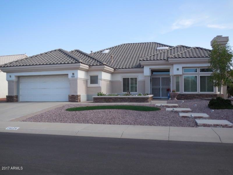 14134 W PECOS Lane, Sun City West, AZ 85375