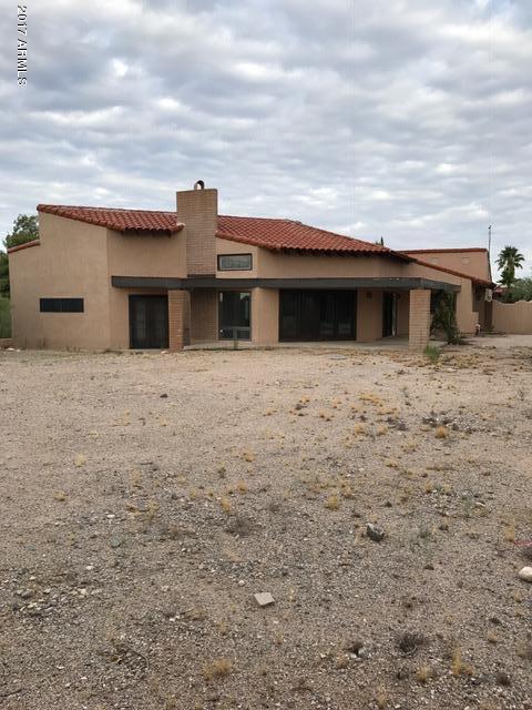 32902 N Eucalyptus Drive, Wickenburg, AZ 85390