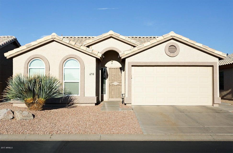 6730 S CORAL GABLE Drive, Chandler, AZ 85249