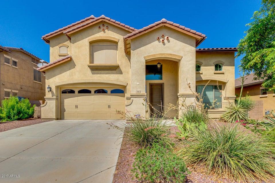 550 E Kona Drive, Casa Grande, AZ 85122