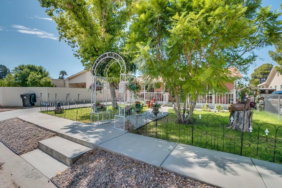 625 W PINKLEY Avenue, Coolidge, AZ 85128