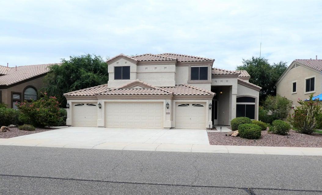5284 W ANGELA Drive, Glendale, AZ 85308