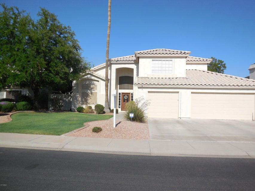 685 N ASH Drive, Chandler, AZ 85224