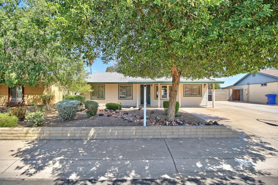 2116 W GARDEN Drive, Tempe, AZ 85282