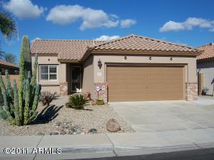 6734 W HARRISON Street, Chandler, AZ 85226
