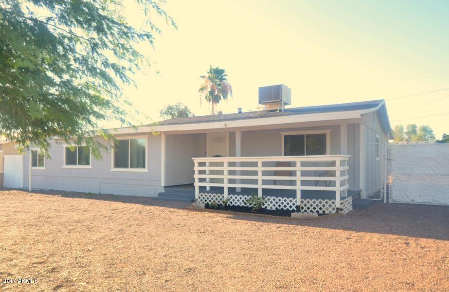 11520 E 5TH Avenue, Apache Junction, AZ 85120