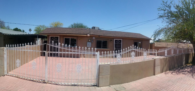 1623 S 28TH Avenue, Phoenix, AZ 85009
