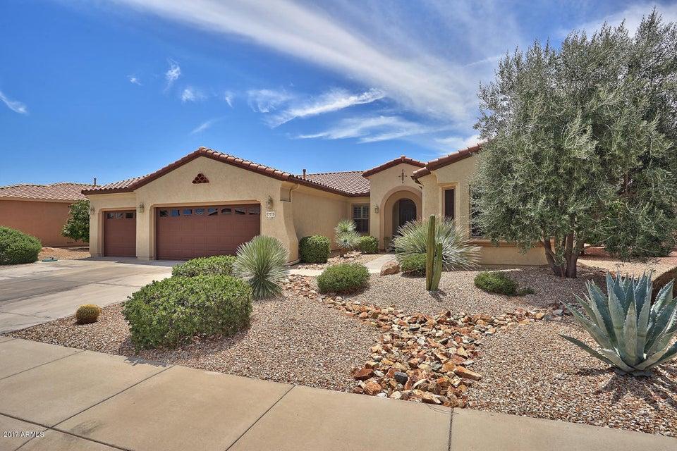 17119 W LINKS Drive, Surprise, AZ 85387