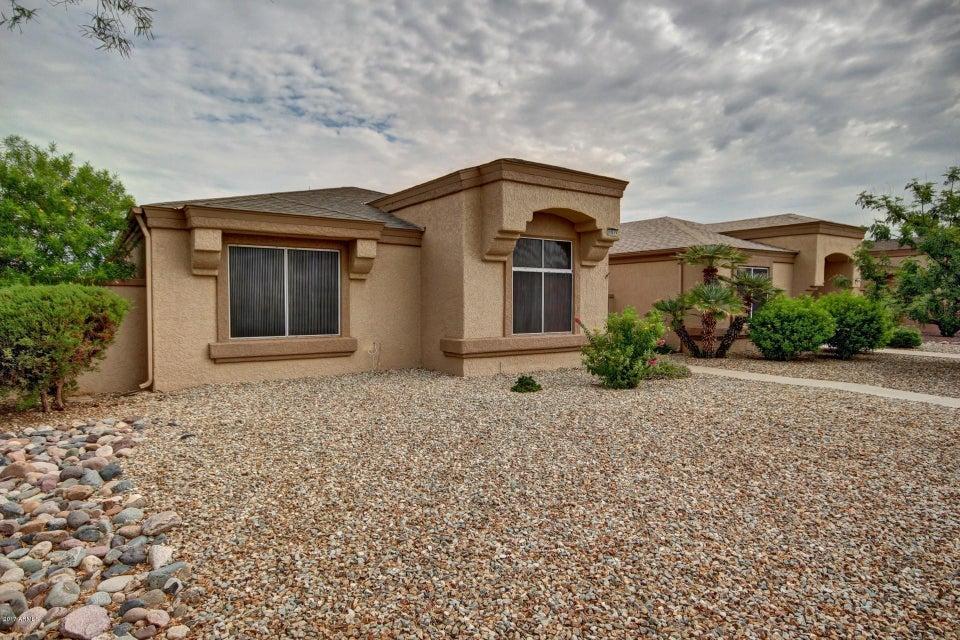 18635 N 136TH Drive, Sun City West, AZ 85375