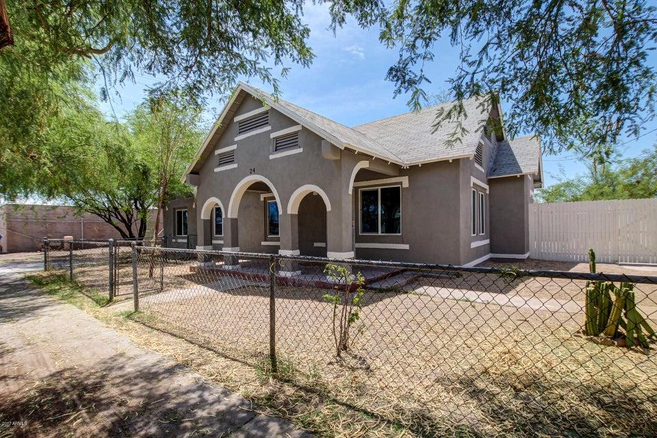 24 N 29TH Street, Phoenix, AZ 85034
