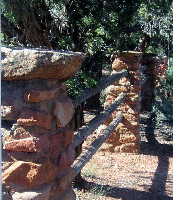 25 CASTLE ROCK Trail Lot 12, Sedona, AZ 86336